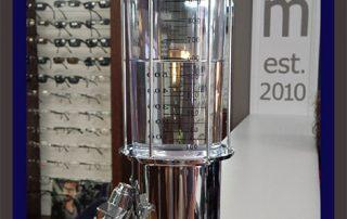 Eyeglass Cleaner Filler - Free Refills
