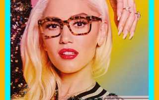 GX by Gwen Stephani Eyewear